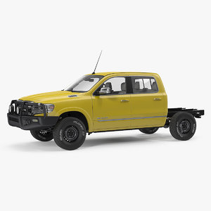crew cab dodge ram model
