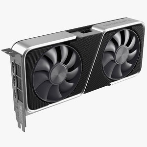 nvidia geforce rtx 3070 3D