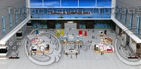 Virtual Exhibition Summit Area 001
