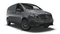 Mercedes Benz Vito L1 Premium 2020