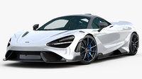McLaren 765LT Spec 2021