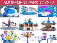 Amusement Park Toys-2