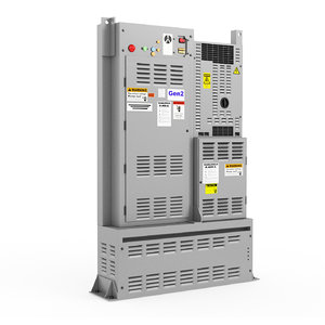 electrical controller 3D