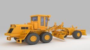 grayder working model
