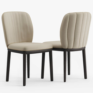 3D cattelan italia chair