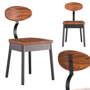 ari chair bar model