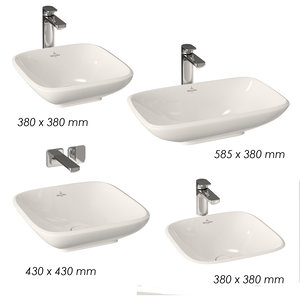 3D boch washbasin - loop