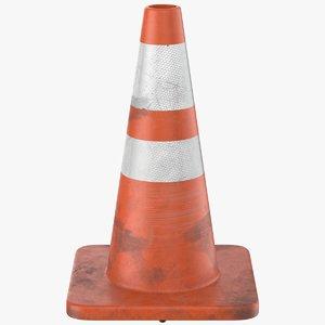traffic cones model