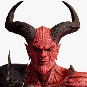 - devil model