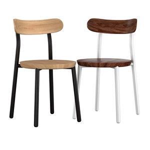 3D chair designbythem