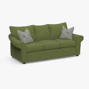 fairview sofa 3D model