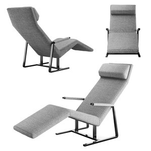 chair 72 lounger model
