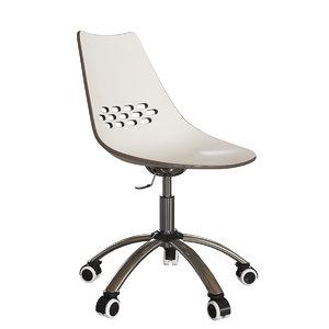 3D connubia cb623 jam swivel chair