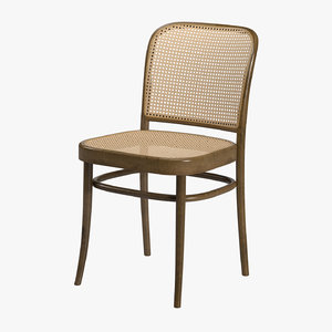 chair ton 811 3D