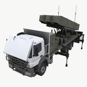 iranian anti-ship cruise missile model