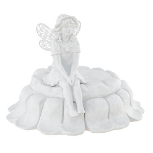 sculptural composition thumbelina model