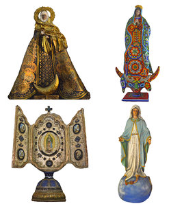 artifact religious pack 3D