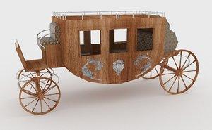 western wagon 4 v2 model
