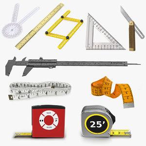 measure tools 8 t model