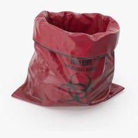 Bag Biological Waste