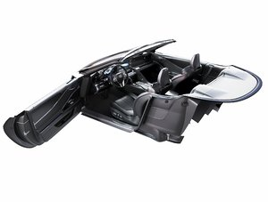 interior convertible 2020 3D