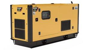 diesel generators 01 model