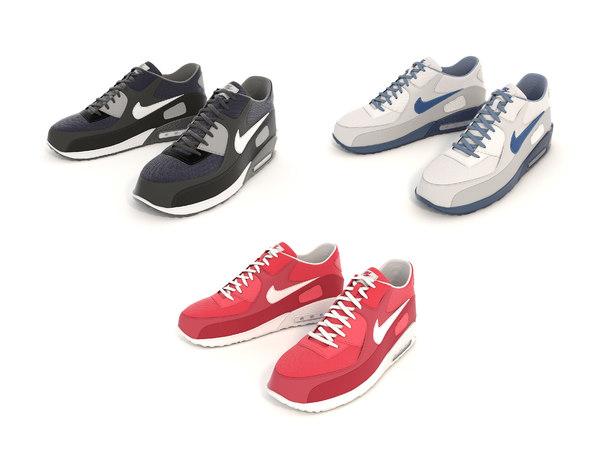sport shoe model