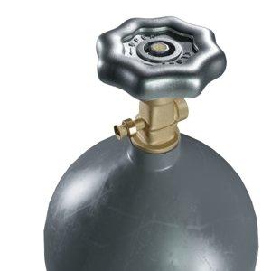 nitro nitrogen tank 3D model