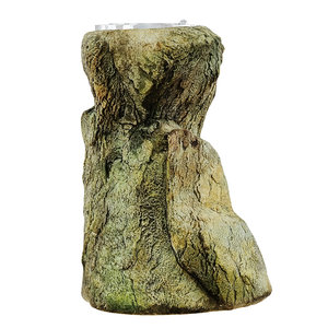 3D stone drinking fountain
