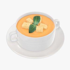 soup sweet model