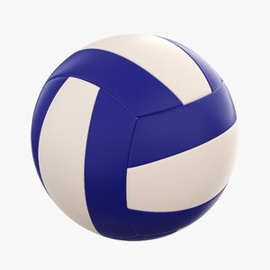 3D ball volley classic
