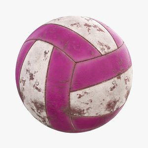 ball volley classic model