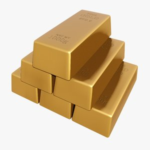 pbr metallic ue4 3D model