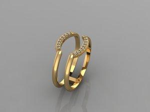 fashion jewellery 3D