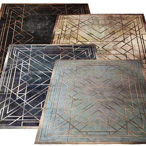 3D carpets ardor