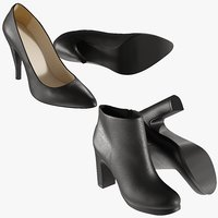 High Heels Collection 20