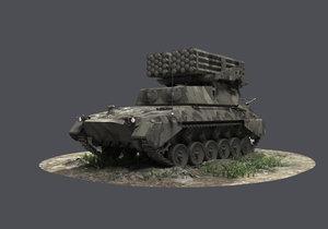 3D lar 160 long-range multiple