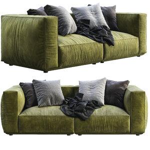 marechiaro sofa arflex 3D