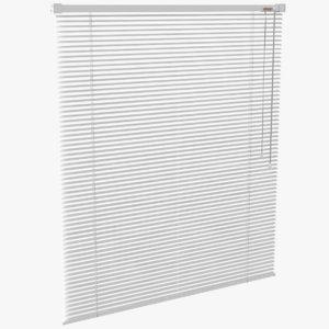 real blinds 3D model