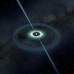 3D neutron star