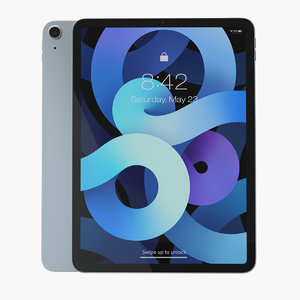 apple ipad air 4 model