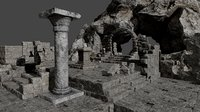 Ancient Ruins Pack