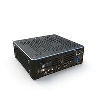 Mini PC Computer PBR