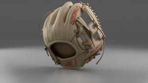 baseball glove cream model