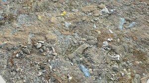 Dirt Terrain PBR Pack 15