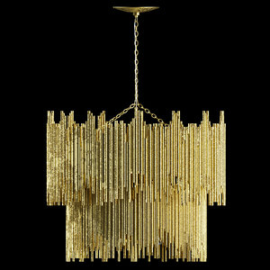 chandelier prescott tiered pendant 3D