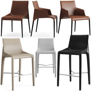 chairs dining bar stool model