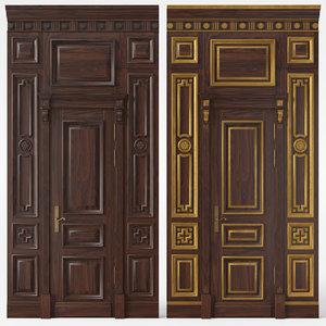 3D doors 700 07