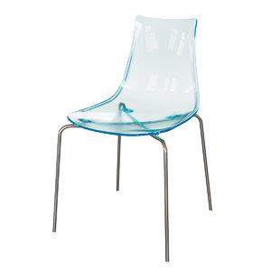3D connubia cb1298-n led chair