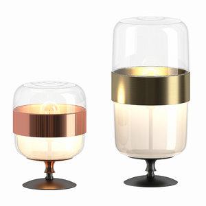 futura table lamp model